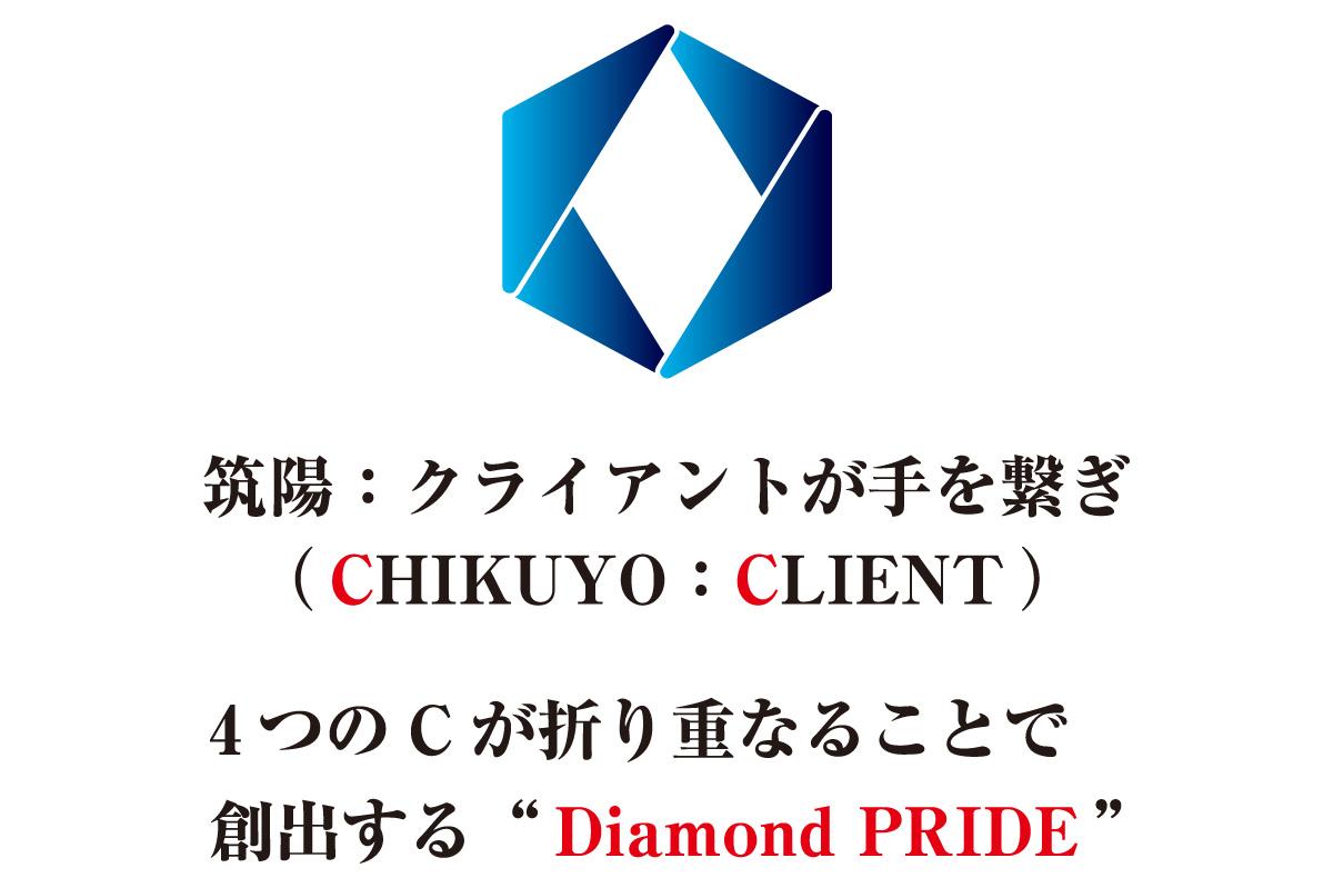 Diamond PRIDE